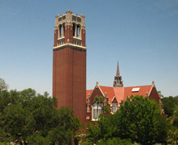 Century Tower at UF